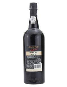Porto Barros Colheita 1995 - Vinho do Porto
