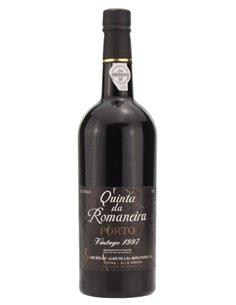 Porto Barros Vintage 1991 - Vin Porto