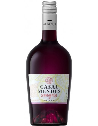Red Sangria Casal Mendes - Red Wine