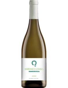 Barranco Longo Grande Escolha 2020 - Vin Blanc