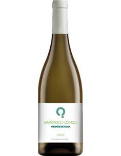 Barranco Longo Grande Escolha 2020 - White Wine
