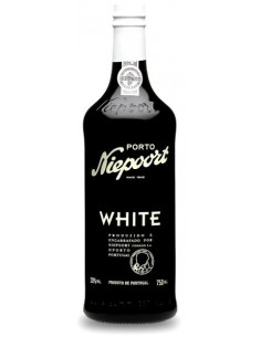 Niepoort White - Vinho do Porto