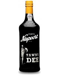 Niepoort Tawny Dee - Port Wine