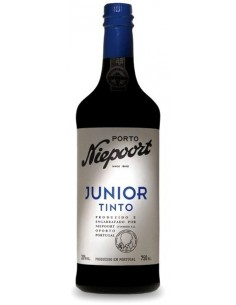 Niepoort Junior Tinto - Vinho do Porto