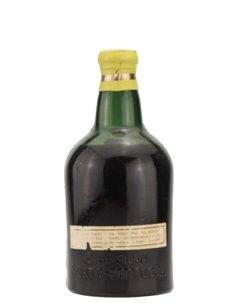 Morgadio da Calçada LBV 2007 Late Bottled Vintage - Port Wine