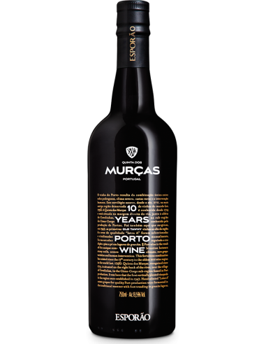 Quinta das Murças Port Tawny 10 years...