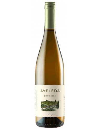 Avaleda Loureiro 2019 - White Wine