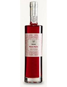 Kopke Rosé Porto - Port Wine