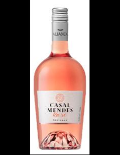 Casal Mendes Rosé - Vinho Rosé
