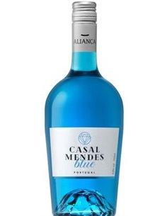 Casal Mendes Blue - Vino Azul