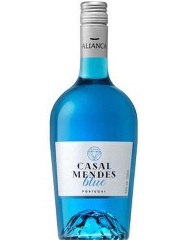 Casal Mendes Blue - Blue Wine