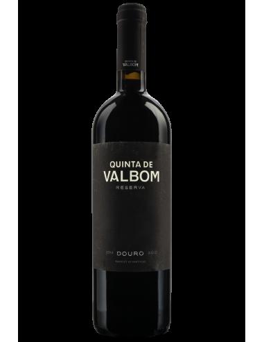 Quinta de Valbom Reserve Red 2015 -...
