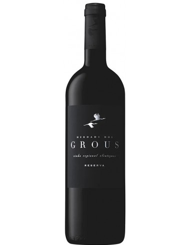 Herdade dos Grous Reserve Red 2017 -...