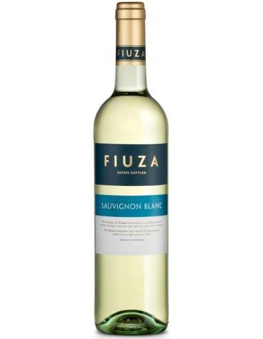 Fiuza Sauvignon Blanc 2020 - White Wine