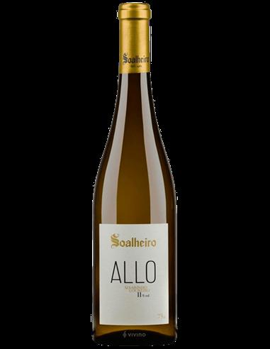 Soalheiro Allo 2020 - White Wine