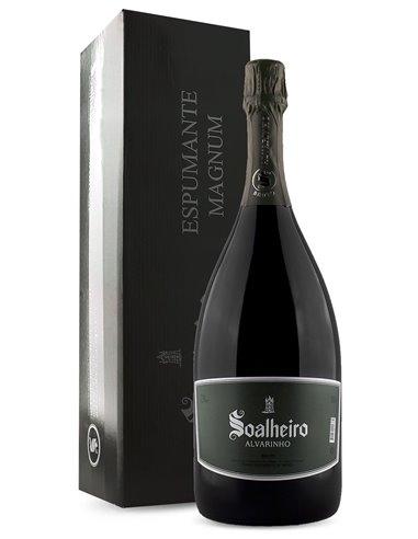 Soalheiro Magnum - Vinho Espumante
