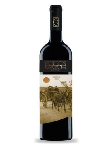 Adega Mayor Reserva - Red Wine