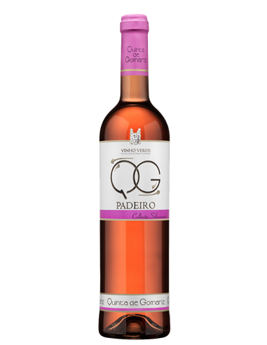 Quinta de Gomariz Padeiro 2019 - White Wine