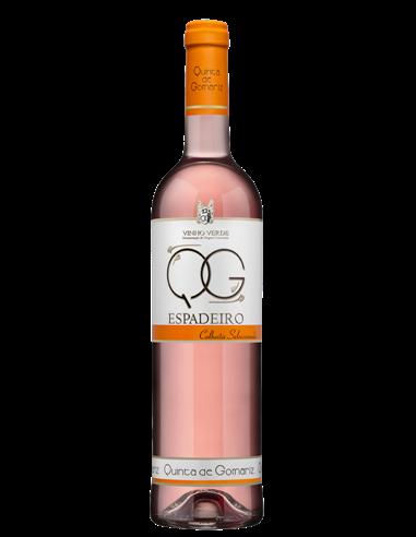 Quinta de Gomariz Espadeiro 2020 - Rose Wine