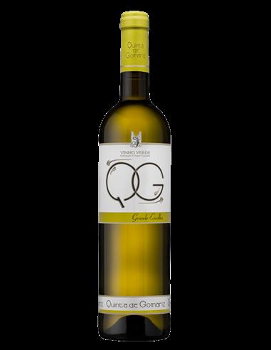 Quinta de Gomariz Grande Escolha 2020 - White Wine