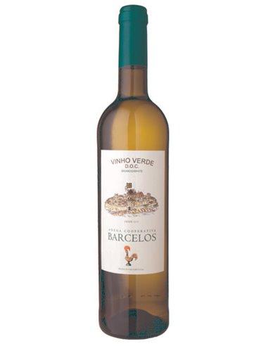 Adega Cooperativa de Barcelos - White Wine