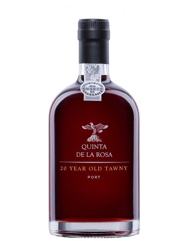 Quinta De La Rosa Porto 20 Year Old...
