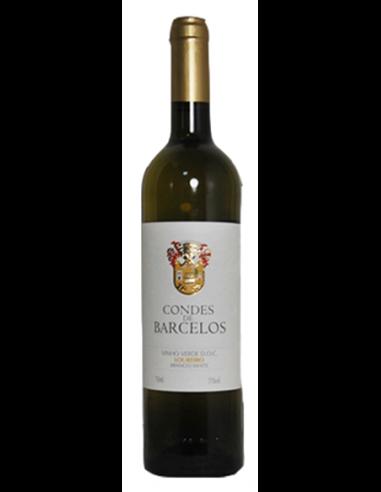 Condes de Barcelos Loureiro - White Wine