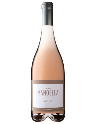 Manoella Rosé 2020 - Rosé Wine