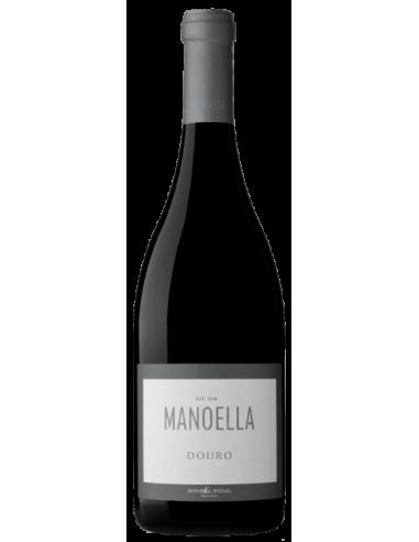 Manoella Red 2019 - Red Wine