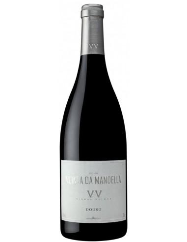 Quinta da Manoella VV Red 2018 - Red...