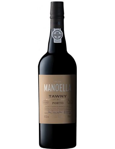 Porto Manoella Tawny Finest Reserve -...