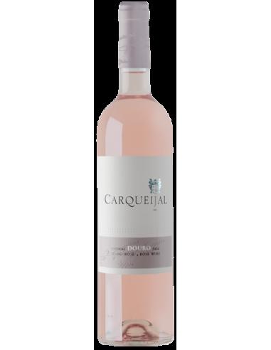 Quinta do Carqueijal Rosé 2019 - Rosé...