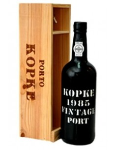 Kopke 1985 Vintage Port - Vinho do Porto