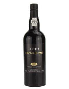 Kopke Colheita 1987 Matured in Wood - Vin Porto