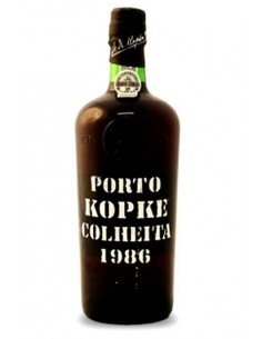 Kopke Colheita 1986 - Port Wine