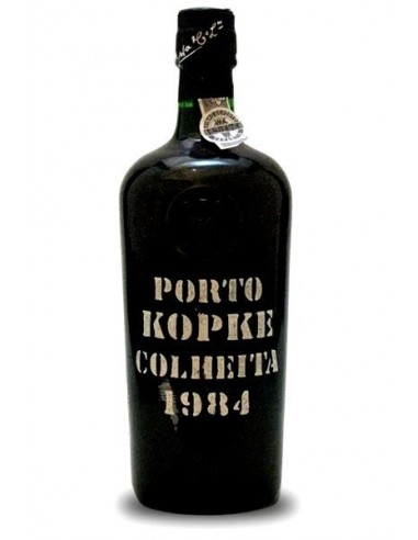 Kopke Colheita 1984 - Port Wine