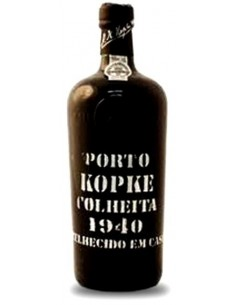 Kopke Colheita 1940 Matured in Wood - Port Wine