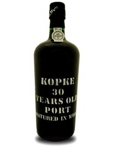 Kopke 30 Years Old Port Matured in Wood - Vinho do Porto