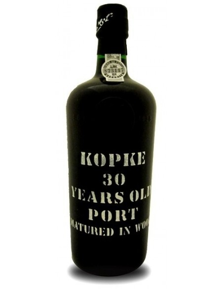 Kopke 30 Years Old Port Matured in Wood - Port Wine