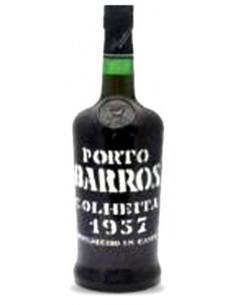 Porto Barros Colheita 1957 - Port Wine