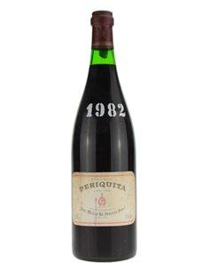 Porto Barros Vintage 2000 - Vinho do Porto