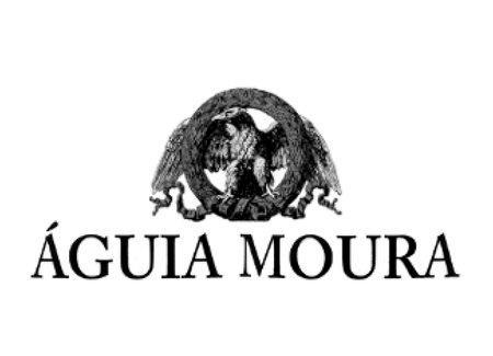 Águia Moura