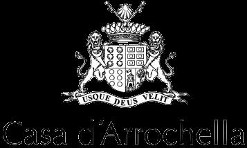 Casa d'Arrochella
