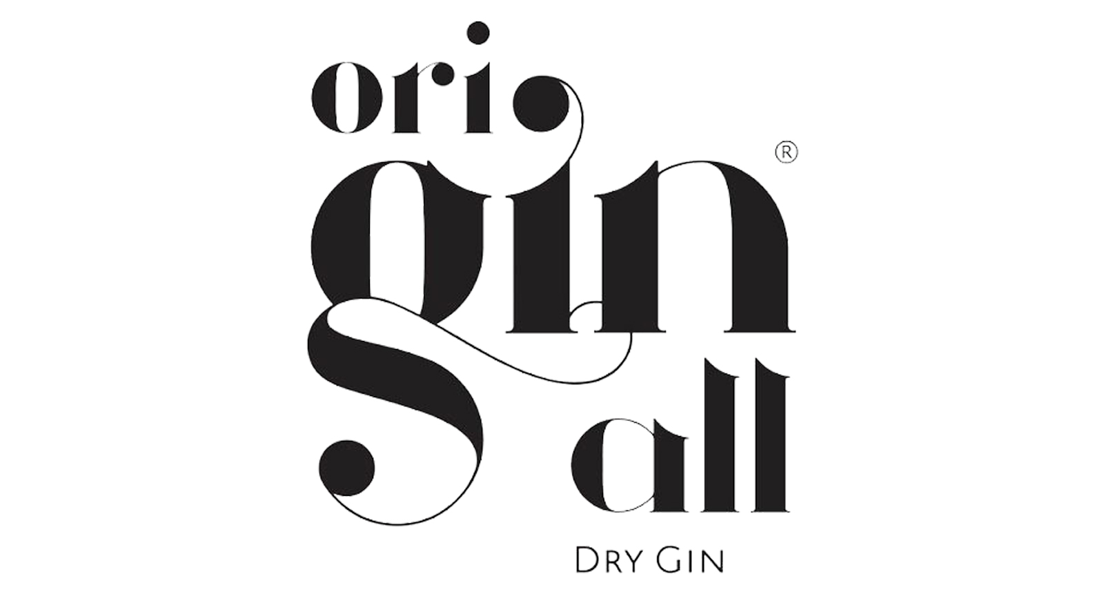 Gin Originall